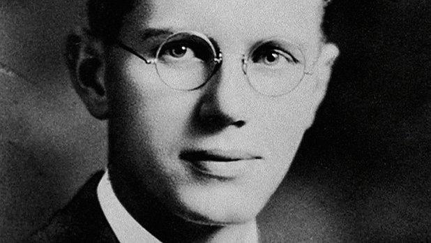 L'homme qui aurait pu être - Une enquête sur la vie et la mort de Herbert Norman