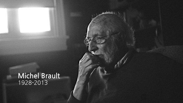 Hommage à Michel Brault
