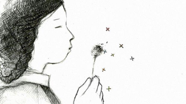 Labo d'animation du Nunavut : Je ne suis qu'une petite femme