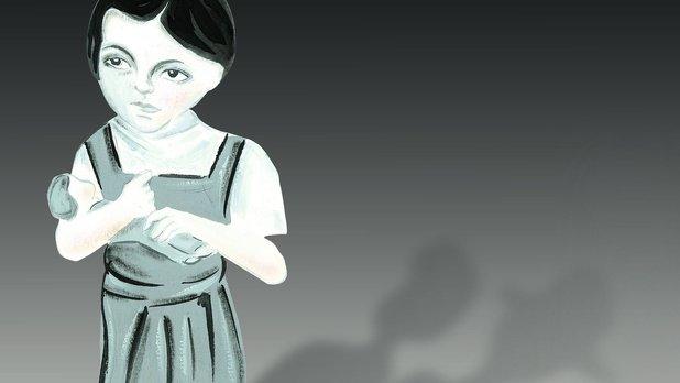 J'étais une enfant de survivants de l'Holocauste