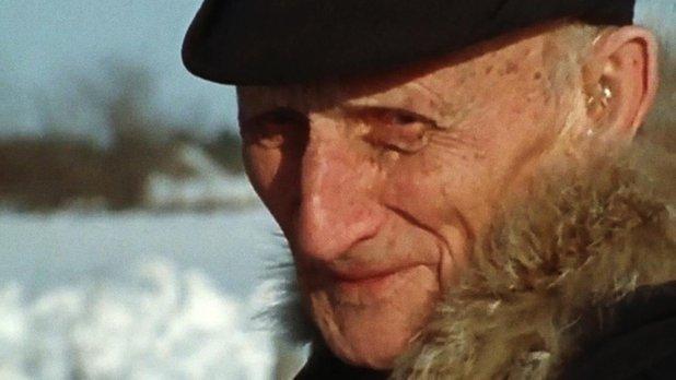 Jack Rabbit - Le Skieur centenaire