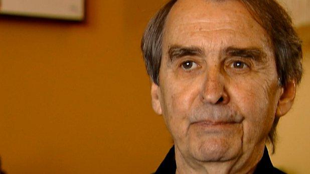 Une histoire du cinéma : Jacques Giraldeau