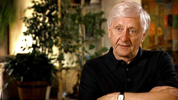 Une histoire du cinéma : Jacques Godbout