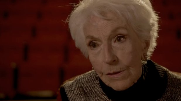 Janine Sutto : 70 ans de passion