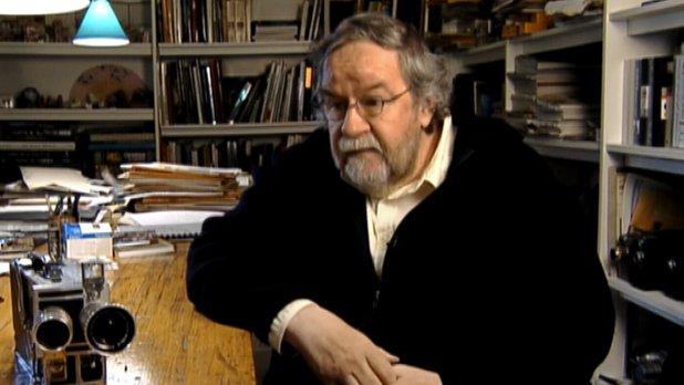 Une histoire du cinéma : Jean-Claude Labrecque