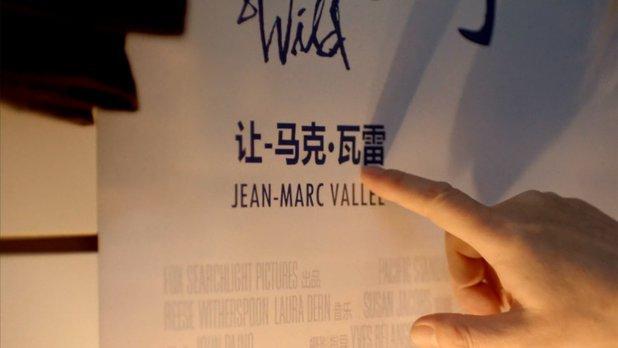 让-马克·瓦雷 (Jean-Marc Vallée)
