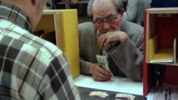Jeudi : « À cheval sur l'argent »