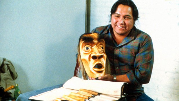 Kwa'nu'te': Micmac and Maliseet Artists