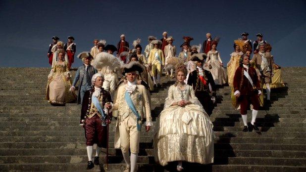 La légende de Versailles - Louis XVI, l'homme qui ne voulais pas être roi
