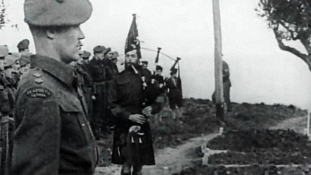Le Temps d'une guerre - Deuxième épisode 1942-1944
