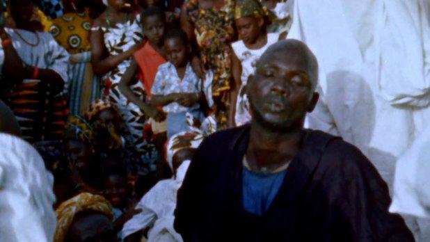 Le Niger, jeune république