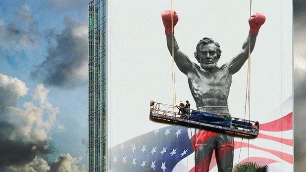 Les états inventés d'Amérique