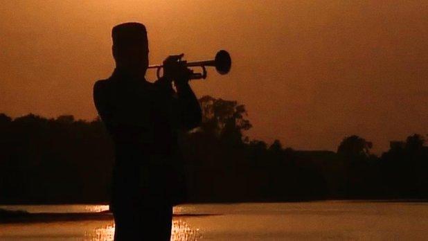 Lost Over Burma: Search for Closure