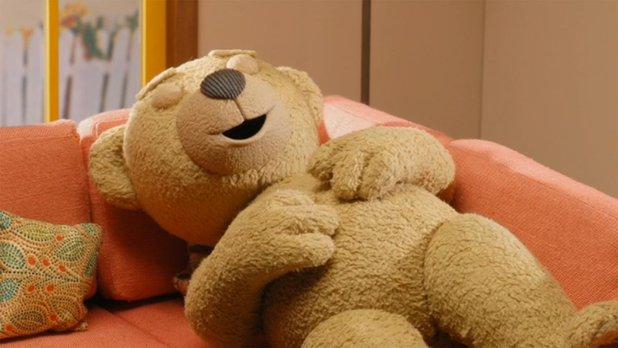 Ludovic - La sieste