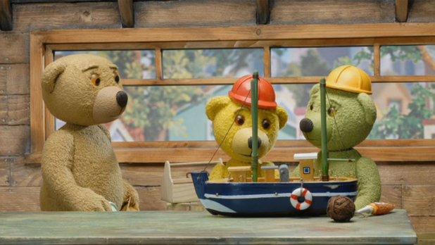 Ludovic - Fix-it Bears