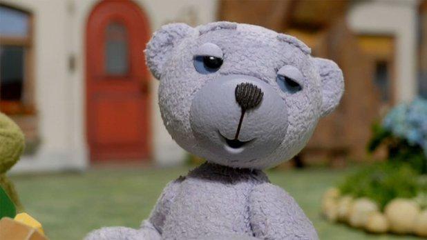 Ludovic - Copycat Bear