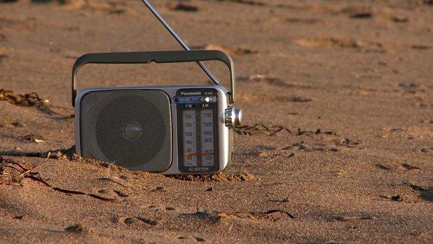 Ma radio, mon amie