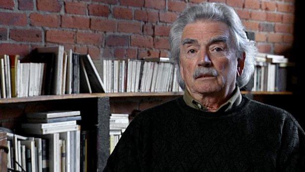 Une histoire du cinéma : Marcel Carrière
