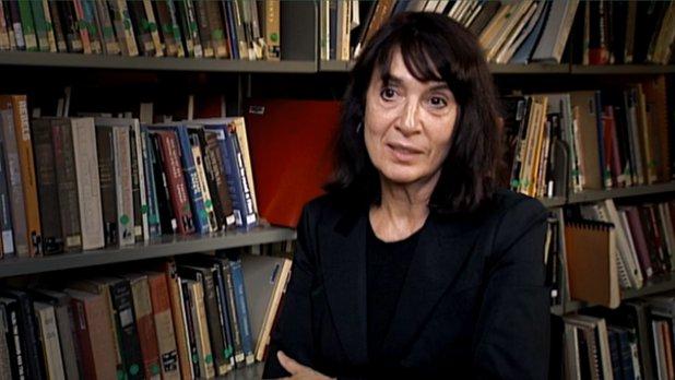Une histoire du cinéma : Michèle Cournoyer