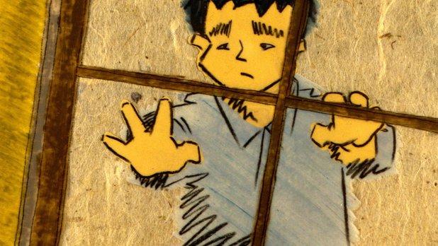 Minoru : souvenirs d'un exil