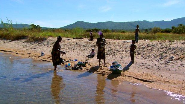 Green Paradise - Season 3 - Mozambique, an African Dawn