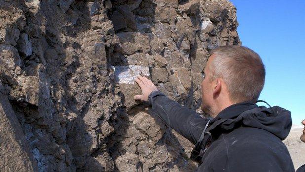Ecole Spatiale ONF - Astrogeologie - Lecon 3 - Chapitre 3 - Les roches dans le laboratoire