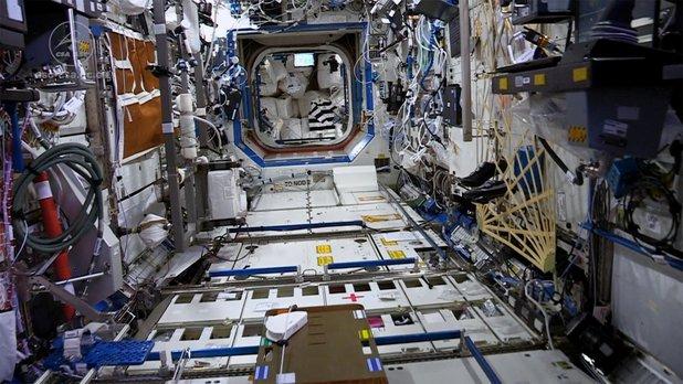 École spatiale ONF - Santé - Leçon 4 - Chapitre 1 - La santé mentale des astronautes