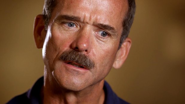 NFB Space School - Leadership: Chris Hadfield - Student