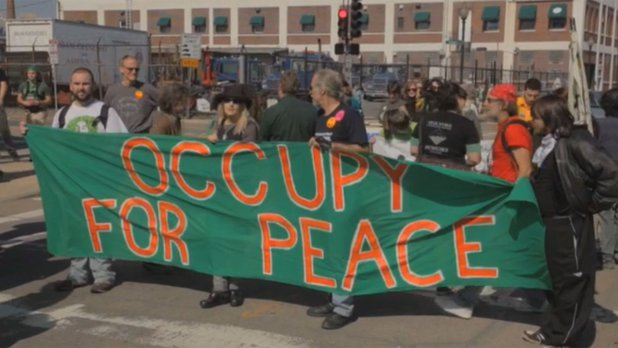 Occupied: Voices from 99% - Part 2