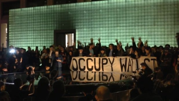 Occupied: Voices from 99% - Part 3
