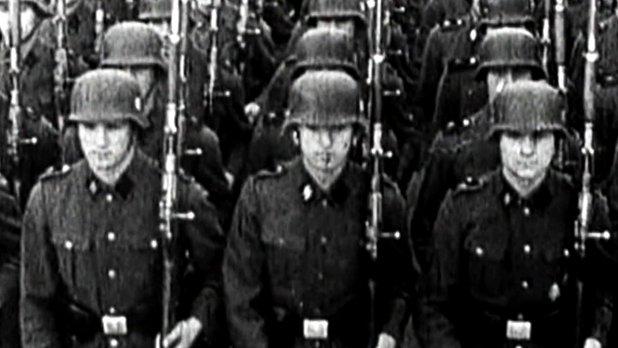 Once a Nazi