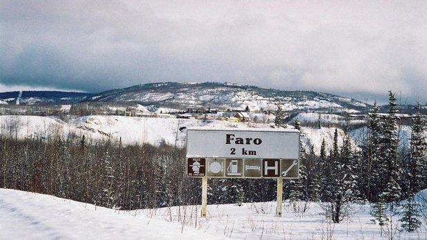 Our Town Faro