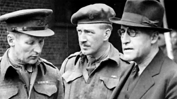 Canada at War, Part 11: Crisis on the Hill