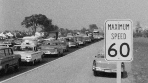 La Cité idéale (d'après Lewis Mumford) (2e partie) - L'Homme contre l'auto
