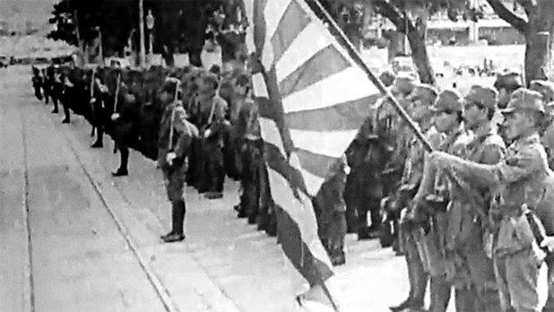 Le Canada en guerre (4e partie) - Dieppe ou «la Générale»