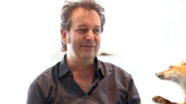 Peter Mettler Interview