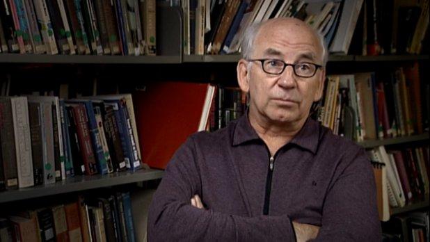 Une histoire du cinéma : Pierre Hébert