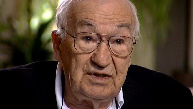 Une histoire du cinéma : Pierre Juneau