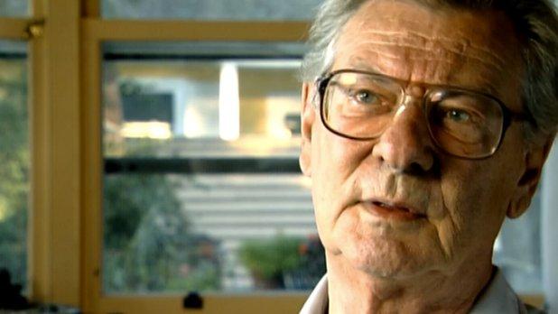 Une histoire du cinéma : Pierre Patry