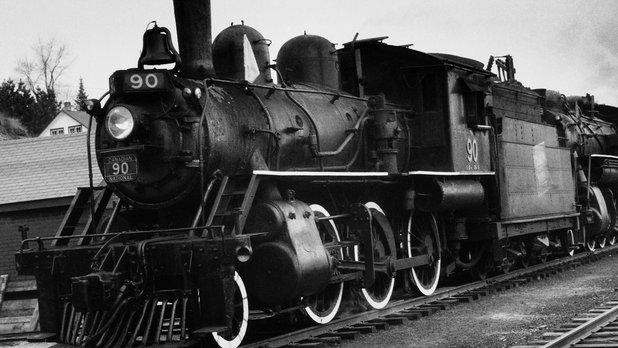 Railroaders