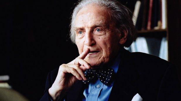 Raymond Klibansky - De la philosophie à la vie