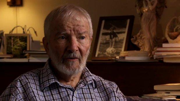 Une histoire du cinéma : Robert Verrall