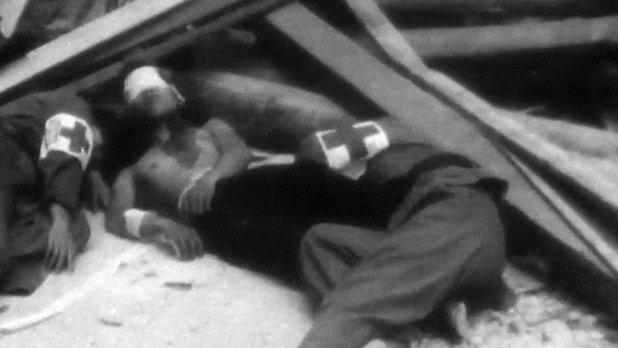 Savage Christmas: Hong Kong 1941