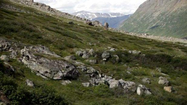 La science au sommet du monde - La science en terre Inuit au Parc National de Monts-Torngat