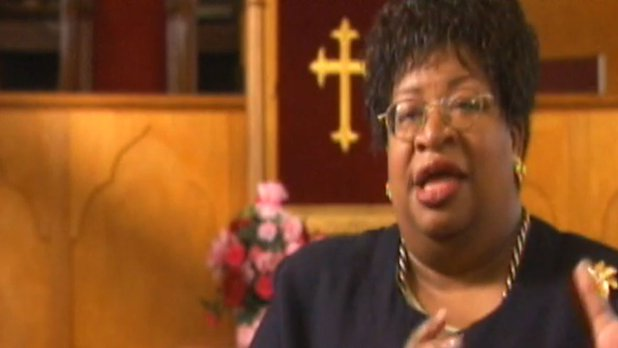 Seeking Salvation: History of the Black Church in Canada