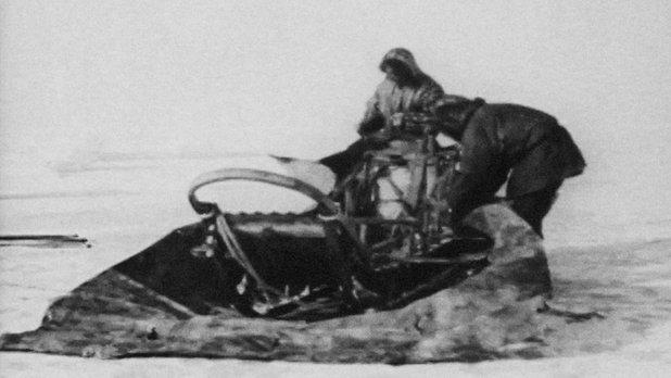 Wilhjalmur Stefansson - Explorateur de l'Arctique