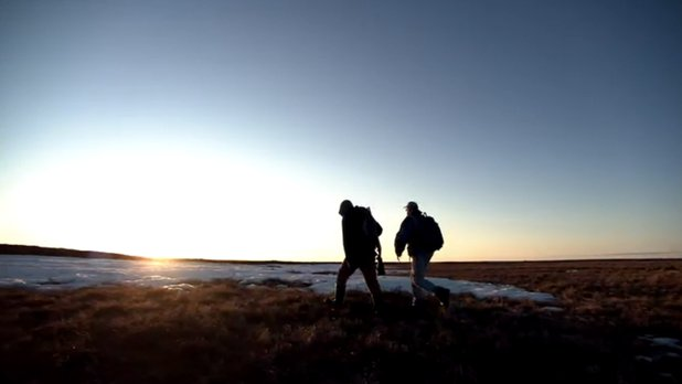 Science at the Top of the World - Studying the Lakes and Ponds of Wapusk National Park
