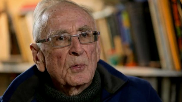 Une histoire du cinéma : Terence Macartney-Filgate