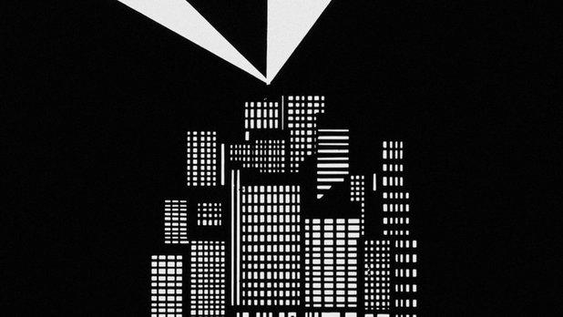 The City (Osaka)