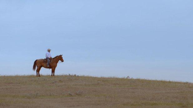 Au beau milieu de la plaine - Propriétaire de ranch